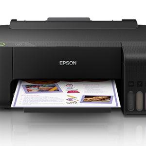 EPSON EPL1110