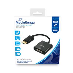 mediarange-dvi-to-displayport-converter-gold-plated-dvi-i-socket-245-pindp-plug-15cm-black-mrcs174_0